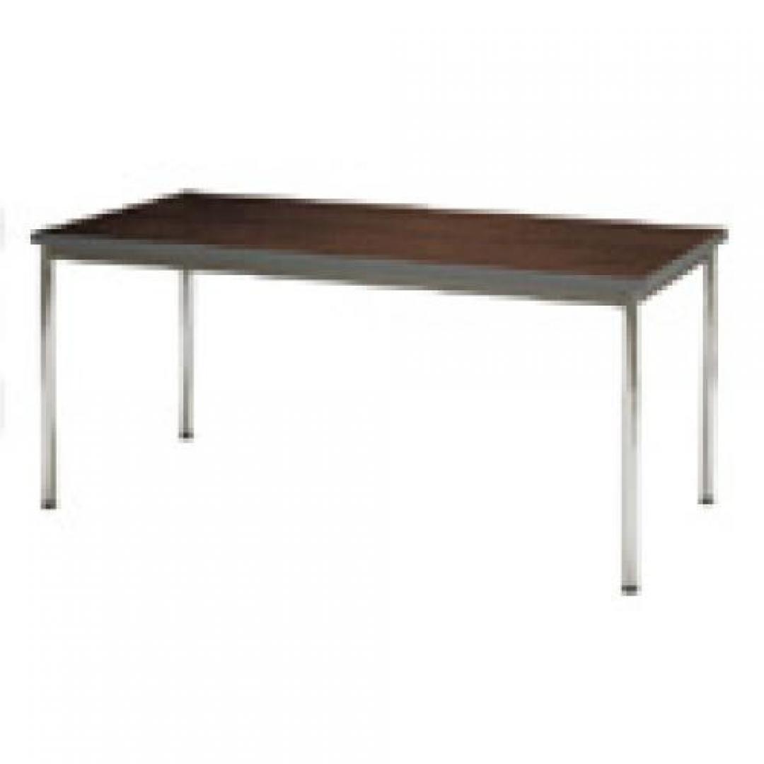 新品 ミーティングテーブルW1500