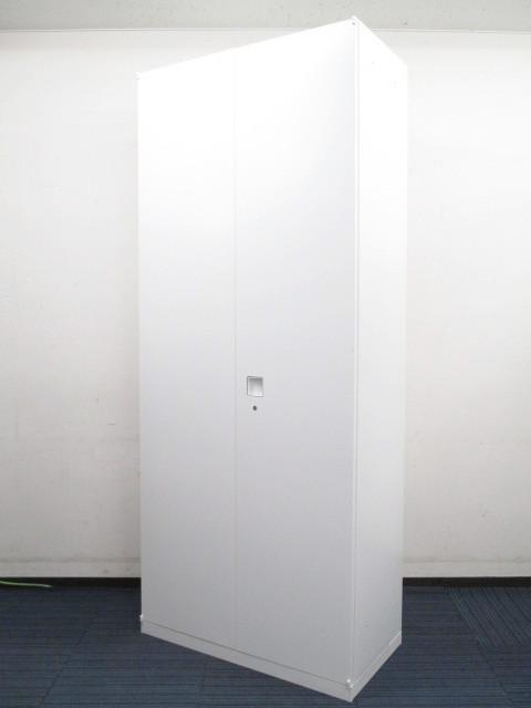 【6台入荷!】麗しホワイトが素敵な6段収納書庫■ファイル収納の強い味方■おすすめ!