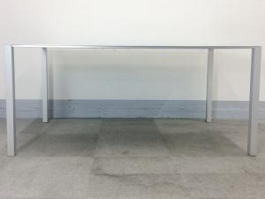 カッシーナIXC エアフレーム ダイニングテーブル W1600|エアフレーム(中古)