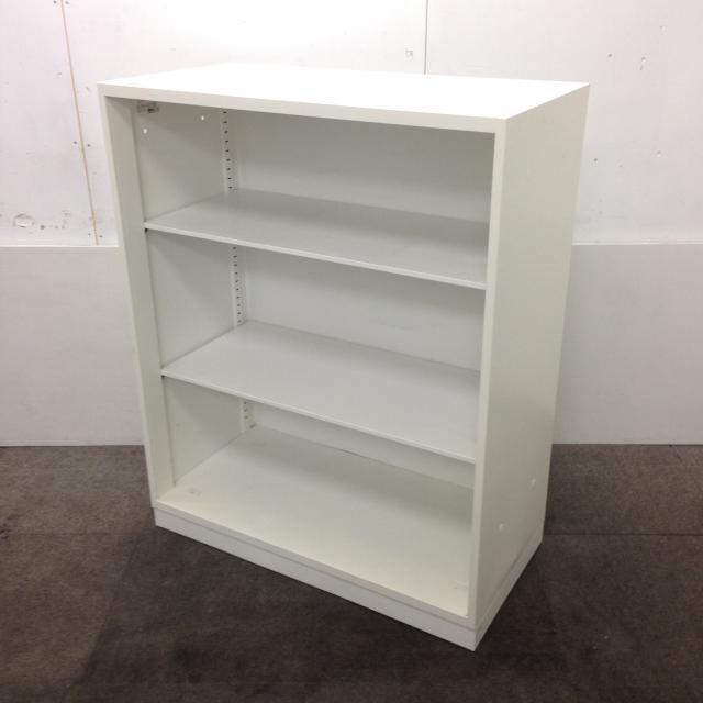 【2台限定】純白ホワイト書庫入荷!完売が予想されます。