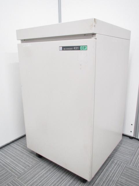 オフィス用シュレッダーがこの価格!!明光商会 MS431CP A3、A4 対応可能!!