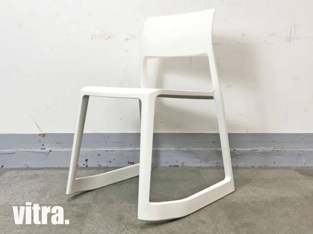 【店舗移転セール!!】vitra/ヴィトラ TIP TON /ティプトン 白 tipton ティップトン