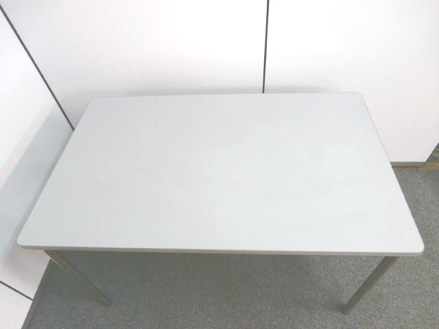 【横幅1200mmのミーティングテーブル】■イトーキ製 ■ミーティングテーブル その他シリーズ(中古)