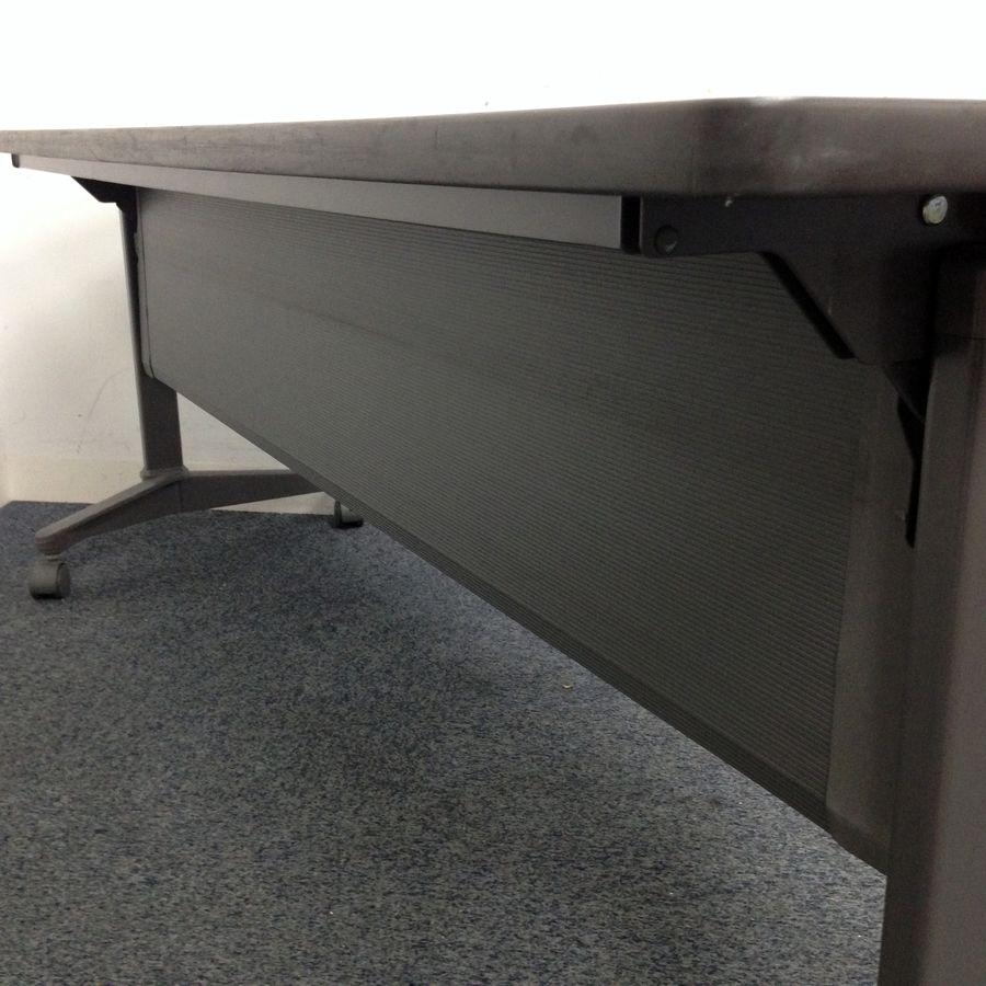 【会議などで急な増設に必要なテーブル】【コクヨ製】横1800mmと広く使え るテーブルとなります その他シリーズ(中古)_5