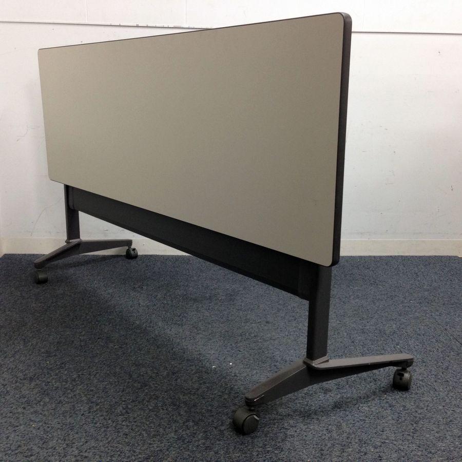 【会議などで急な増設に必要なテーブル】【コクヨ製】横1800mmと広く使え るテーブルとなります その他シリーズ(中古)_6