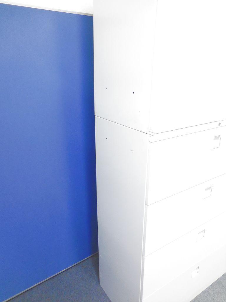 【大人気シリーズ!!】オカムラ製■レクトライン■マルチハンドシステムで上下左右どこからでも開けることができる!!|レクトライン[Rectline](中古)_10