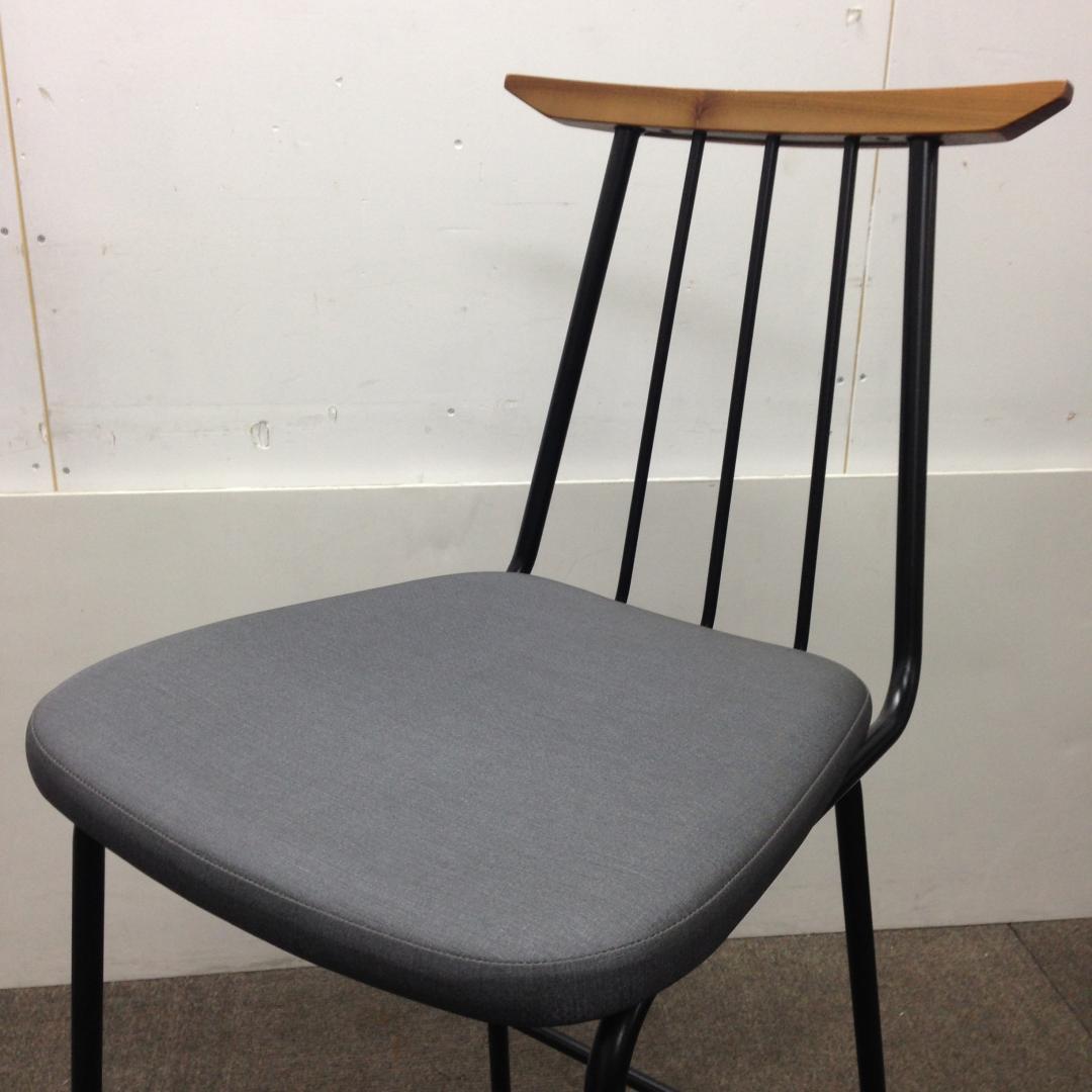 【2脚セット販売】受付の椅子をお探しのお客様に朗報です☆|VARENNA(バレンナ)(中古)_8