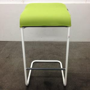 【次世代のオフィスチェア】固定席を持たず自由に作業する為に作られたチェア5台入荷![TAIL](中古)