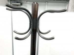 【シックなデザイン】ポールハンガー【1オフィスに1台!】あると便利です!|その他シリーズ(中古)