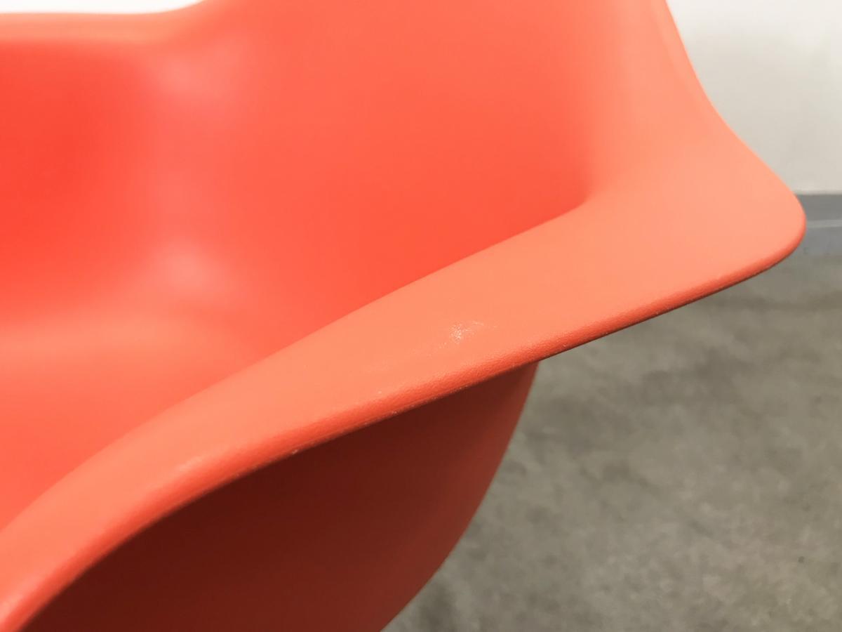 HermanMiller/ハーマンミラー イームズ アームシェルチェア ポリプロピレン 2014年|その他シリーズ(中古)