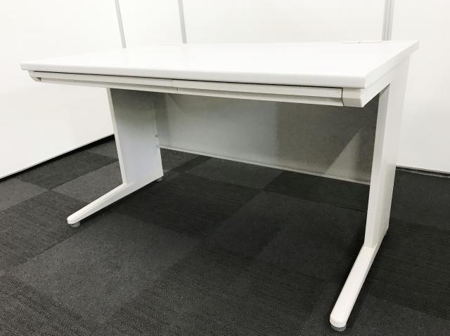 【定番1200mmサイズ感!】シンプルデザイン!|天板木製!