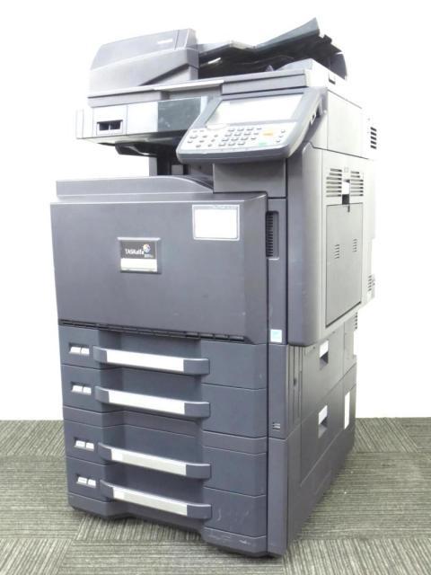 【準現行機種で作業効率アップ!】多機能&高速印刷スピードで今よりも快適に仕事をしてみませんか!?