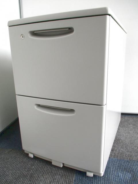 【書類の収納・整理にお役立ち商品】A4用紙を二段に収納できます。【どこでも同調できるデザイン】
