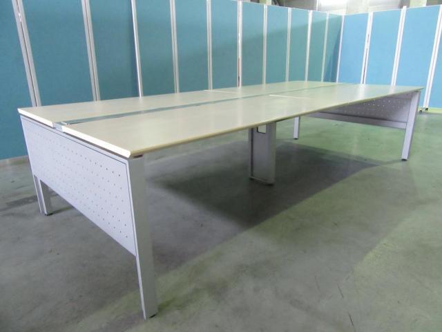 【大量入荷】最新オフィスの主流、フリーアドレスデスクがこの価格で!【関西倉庫在庫】