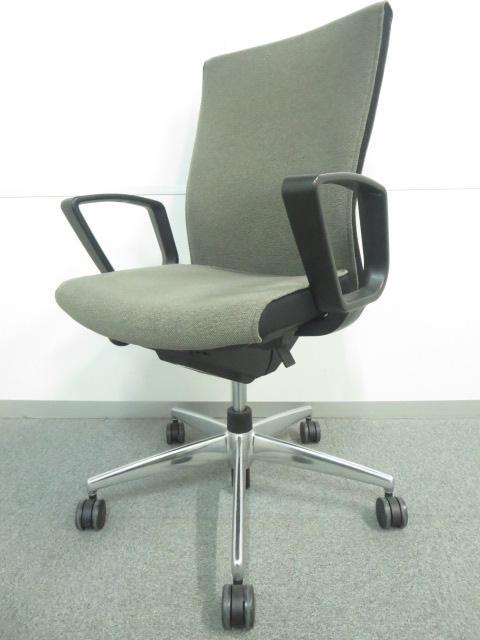 【上質な座り心地が人気です!】■コクヨ製 プントチェア【KOKUYO PUNTO】