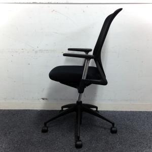 【デザイナーズ家具】流行りのメダⅡ!!状態良好なもの!!メダⅡでオフィスの雰囲気を変えてみては。[Meda2](中古)