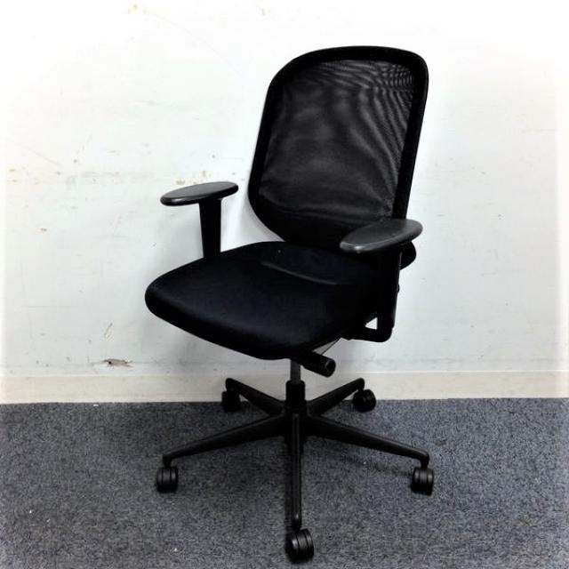 【デザイナーズ家具】Vitra MEDAPAL 肘付き 限定2脚