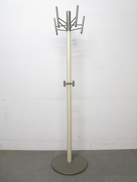 ■コートハンガー ■ポール型ハンガーラック【デザイン家具】
