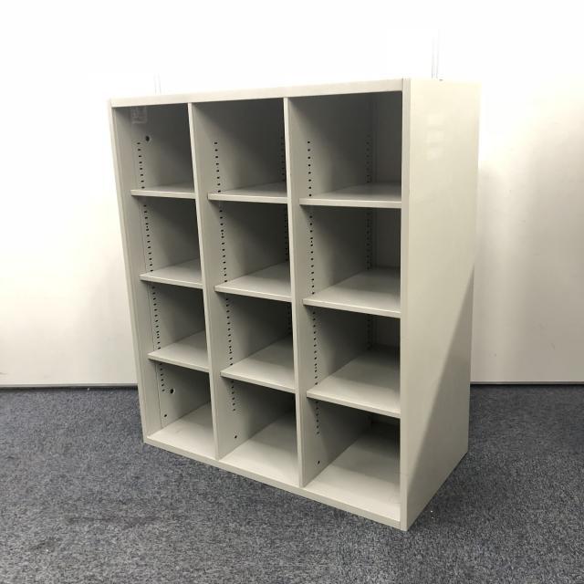 【レアロット商品】【シューズボックスとして使える】ナイキ製 多目的棚
