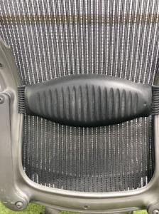 今も尚オフィスチェアの中で不動の地位を築き続けるアーロンチェア入荷|1脚限定の大特価!! [Aeron chair](中古)