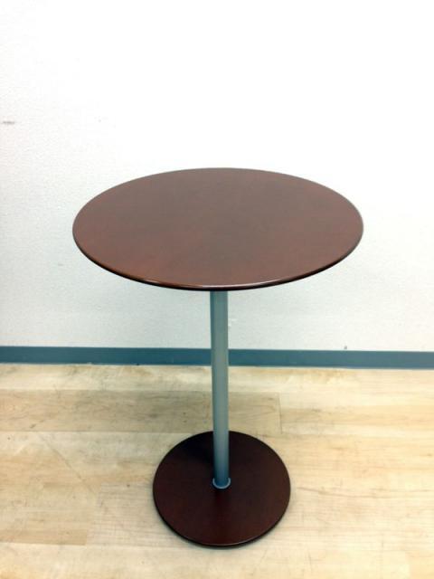 【デザイナーズ家具】【arflex/アルフレックス】サイドテーブル(丸テーブル) 【Φ450mm】
