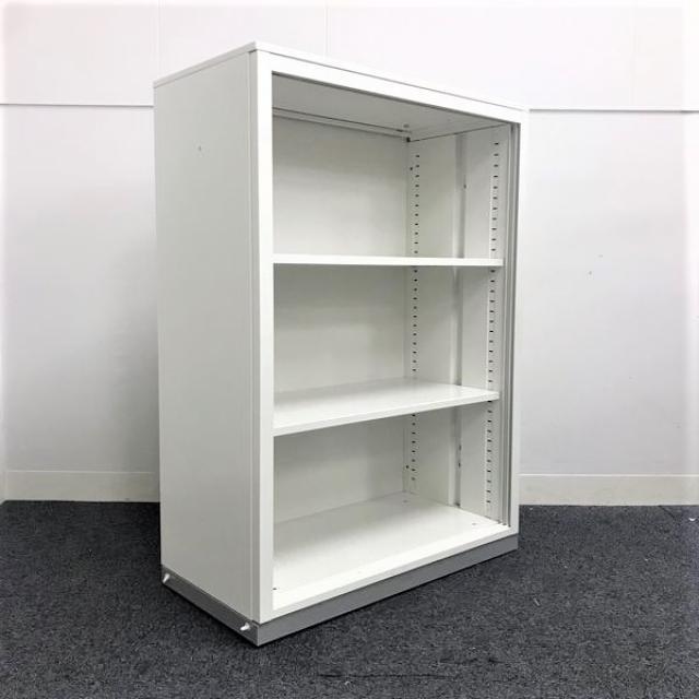 【オプティホワイト色|シェルビング】1台限定入荷!物置で有名なイナバ製
