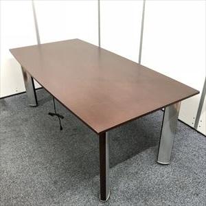 【高級テーブル】コクヨ製 ミーティングテーブル入荷!WT-150シリーズ|定価:330,000円