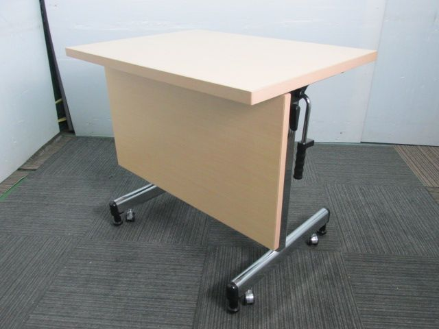 ホウトク このスタックテーブルのサイズは珍しいです。★1台入荷★