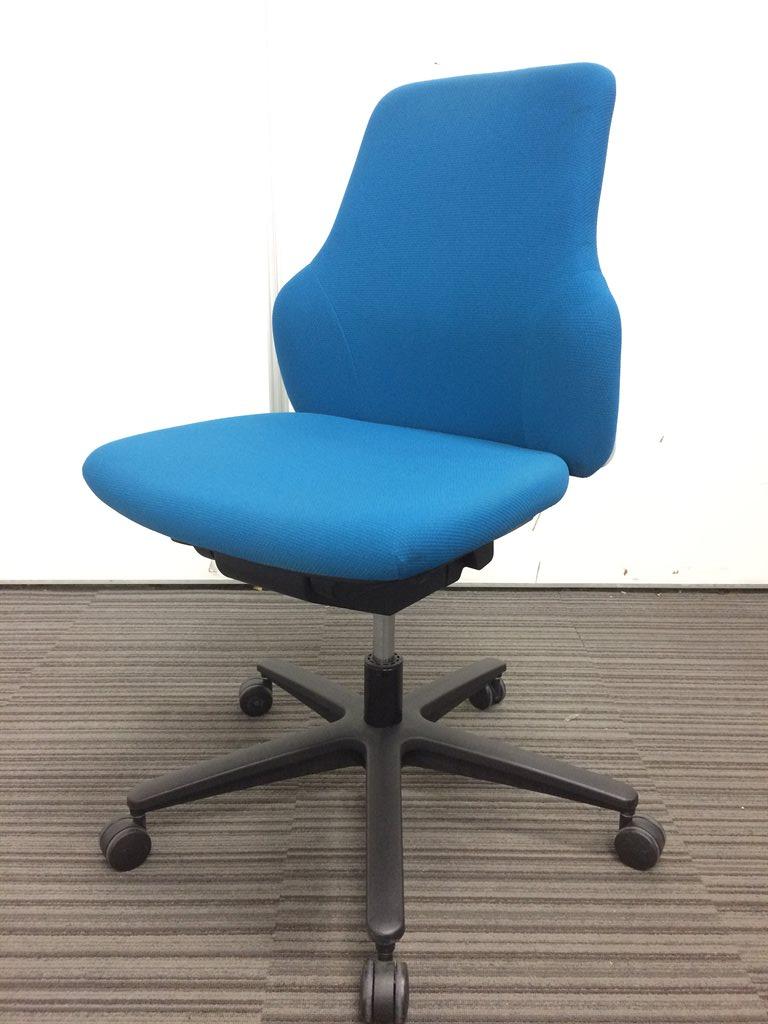 【ロット入荷】ゆったりとした座り心地をご提供! ふっかりクッション コクヨ(kokuyo)製グーフォ