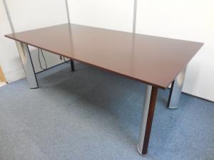 【セット商品】定価70万円以上のテーブルチェアセット!木製の為、多々あります。【一部部材欠け】|その他シリーズ(中古)