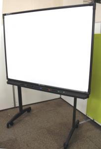 【ジャンク品のため大特価】プロジェクターで投影した画像に書き込める!講義用におすすめ!■学習塾必見!|Smart board(中古)