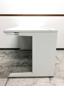 清潔感あるホワイト+現行シリーズ/W1200イトーキCZRの平机が入荷致しました!!|CZR(中古)