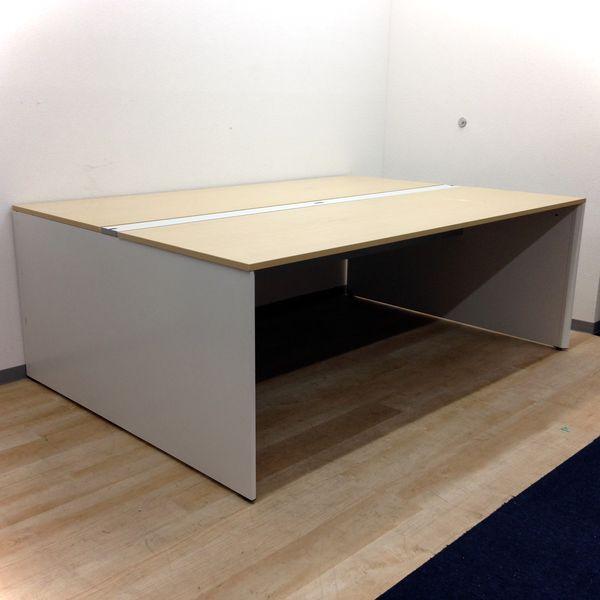 【これがオフィスの新しい形!】コミュニケーションが増えるオフィスへ!フリーアドレスデスク・イトーキ製のインターリンク!