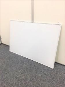 【簡易なホワイトボード入荷】プラス製 900*600㎜|その他シリーズ(中古)