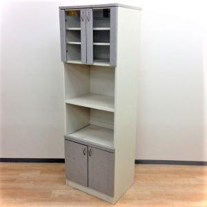 【限定1台】給湯室や休憩室には1台は必要!キッチンキャビネットを入荷!【おつとめ】
