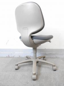 [定番事務椅子]オカムラ SX シンプルだけど座り心地も機能性もばっちり![sx](中古)