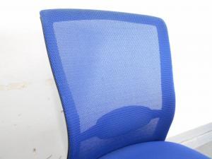 [状態良好]コクヨ エトス 今人気のメッシュチェア!快適なすわり心地が作業効率を上げます![FOSTER ETHOS](中古)