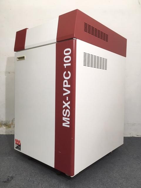 【 2019年6月までの出荷で8%OFF価格 】【限定1台】明光商会 MSX-VPC 100 大容量裁断可能な業務用パワフルシュレッダー入荷致しました!