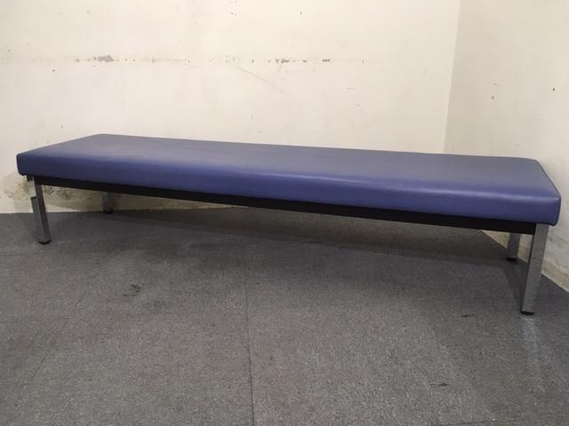 【2台入荷】コクヨ製|パープル|待合室・休憩室などにオススメのソファ入荷致しました!