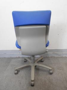 [定番品!]オカムラ アドフィット 使いやすい定番事務椅子![ADFIT](中古)