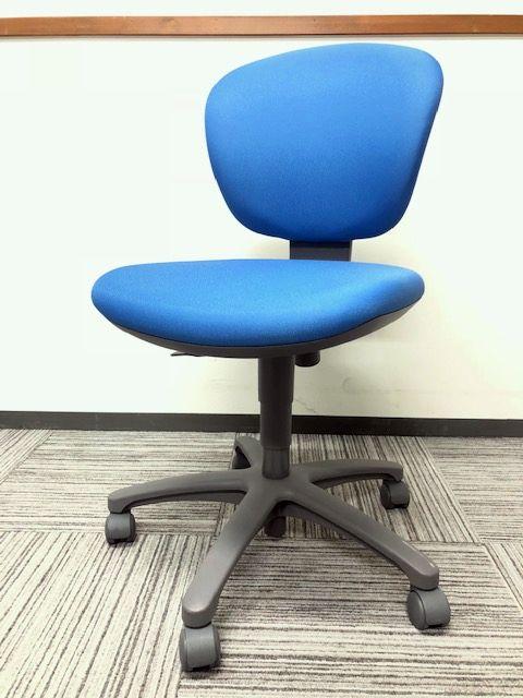 【3脚入荷】スタンダードでシンプルなオフィスチェア【コクヨ|レグノ】