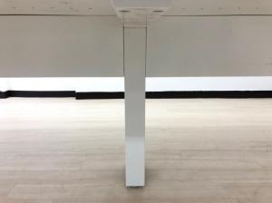 【広々使って時間効率アップ!】■オカムラ+イトーキ■フリーアドレスデスク4名セット■一人1400mm幅で使えます。|その他シリーズ(中古)