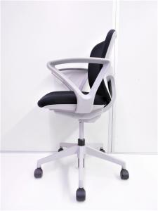 [状態良好]イナバ バルチェ 定番事務椅子 低価格なのに座り心地も良いです!(中古)