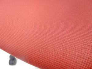 【7脚入荷】■オカムラ製■ヴィスコンテ■あらゆるワークスタイルに応えます!■肘付き[Visconte](中古)