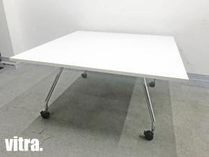 vitra  adhoc/アドホック ミーティングテーブル/スクエアーテーブル hhstyle取扱