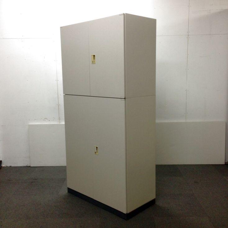【限定1台!】コクヨ 高さ1800mmの使い易いサイズ感の書庫セットです!