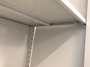3台限定!!【出し入れ簡単な天板木目のオープン書庫です!!】|その他シリーズ(中古)