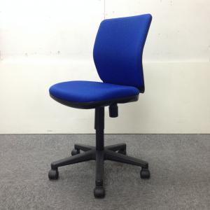 【4脚入荷!】|オフィスチェア|事務椅子|急な増員時におすすめ!