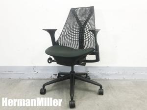 Hermanmiller/ハーマンミラー セイルチェア イブ・ベアール 黒
