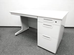 人気のホワイト|PLUS製のLAシリーズ|オフィスを明るくしませんか!!